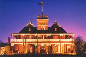 Tynwald Willow Bend Estate - Accommodation Adelaide