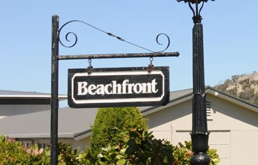 Beachfront Bicheno - Accommodation Adelaide