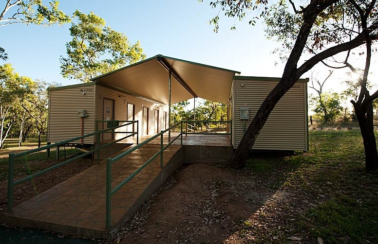 Cobbold Gorge - Accommodation Adelaide
