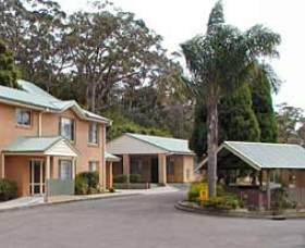 Sussex Inlet Holiday Centre - Accommodation Adelaide