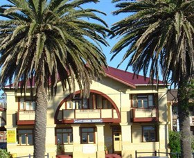 Bermagui Beach Hotel Motel - Accommodation Adelaide