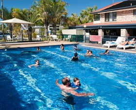 Noosa Caravan Park - Accommodation Adelaide
