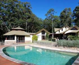 Indooroopilly - Accommodation Adelaide