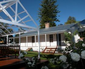 The Cottage - Berry - Accommodation Adelaide