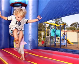Eden Gateway Holiday Park - Accommodation Adelaide