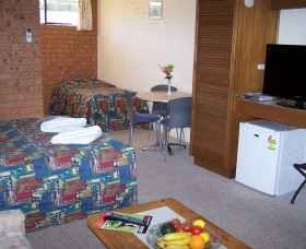 Colonial Motor Inn Pambula - Accommodation Adelaide