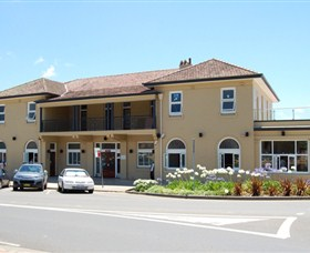The Huskisson on Jervis Bay - Accommodation Adelaide
