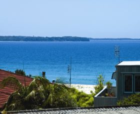 Nautilus Apartments Jervis Bay - Accommodation Adelaide