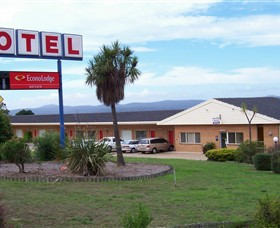 Econo Lodge Bayview Motel - Accommodation Adelaide