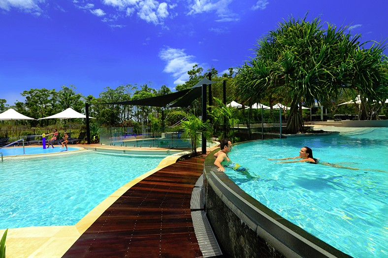 RACV Noosa Resort - Accommodation Adelaide