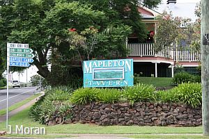 Mapleton Falls Accommodation - Accommodation Adelaide