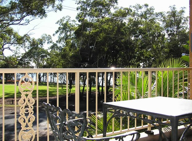Huskisson Bayside Resort - Accommodation Adelaide