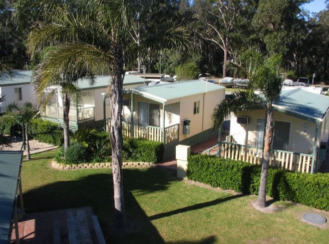 Jervis Bay Caravan Park - Accommodation Adelaide