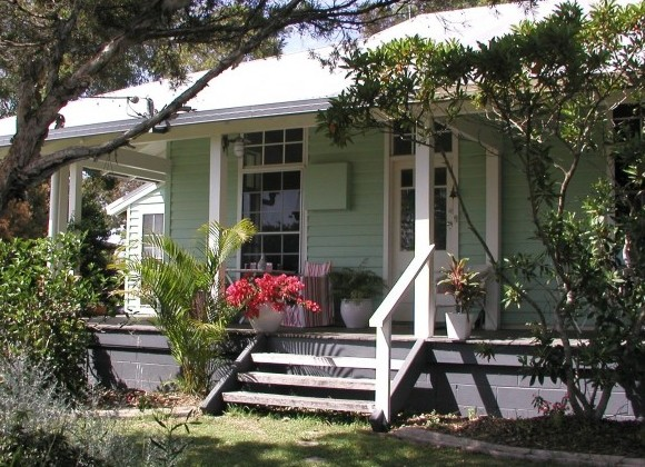 Huskisson Bed  Breakfast - Accommodation Adelaide