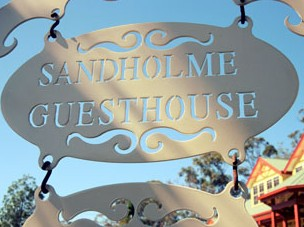 Sandholme Guesthouse 5 Star - Accommodation Adelaide