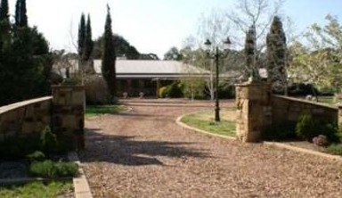 Stonehaven on Monsants - Accommodation Adelaide
