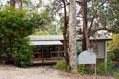 Lyrebird Dell - Accommodation Adelaide