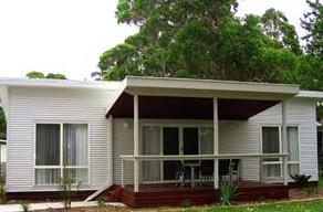 BIG4 South Durras Holiday Park - Accommodation Adelaide