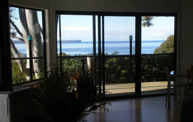 A Blue Point House Jervis Bay - Accommodation Adelaide