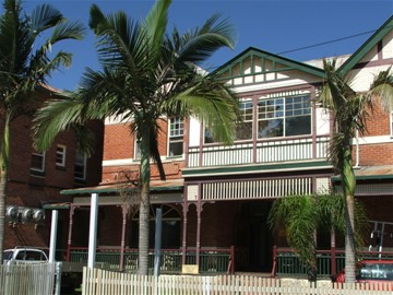 Maclean Hotel - Accommodation Adelaide