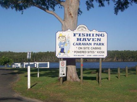 Fishing Haven Caravan Park - Accommodation Adelaide