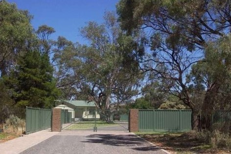Lock 9 Lodge - Accommodation Adelaide