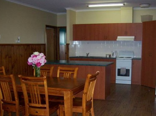Riverland Holiday Cottage - Accommodation Adelaide