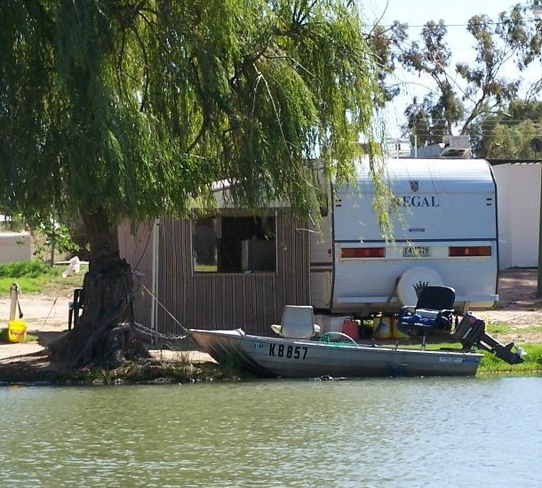 Willow Bend Caravan Park - Accommodation Adelaide