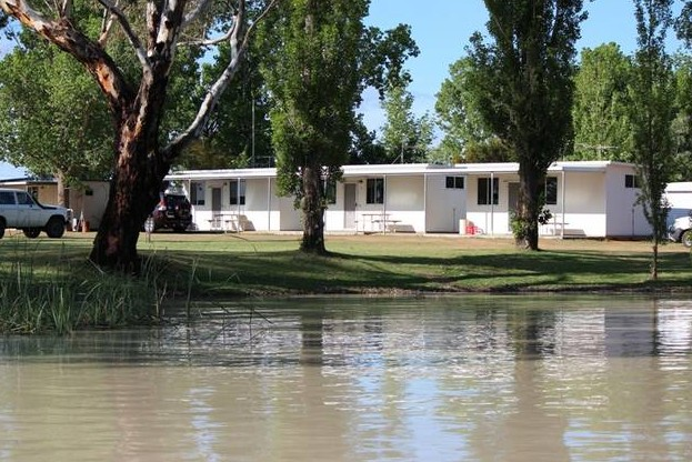 Copi Hollow Caravan Park - Accommodation Adelaide