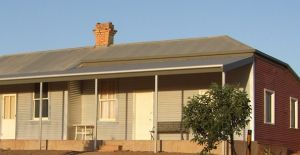 Mount Gipps Station - Accommodation Adelaide