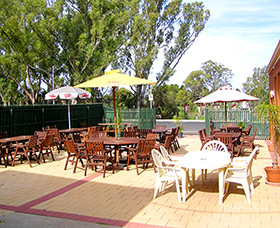 Royal Hotel Motel - Wentworth - Accommodation Adelaide