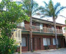 Wentworth Club Motel - Accommodation Adelaide