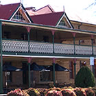 Royal Hotel Cooma - Accommodation Adelaide