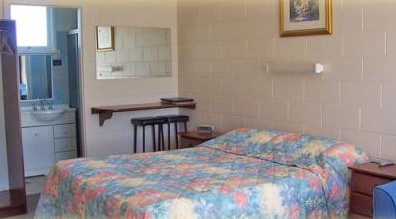 Alpine Country Motel - Accommodation Adelaide