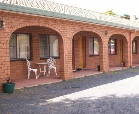 Cooma Country Club Motor Inn - Accommodation Adelaide