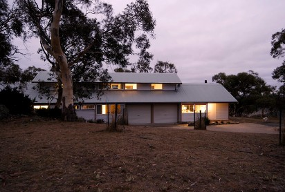 Silvertop Snowy Mountains Retreat - Accommodation Adelaide