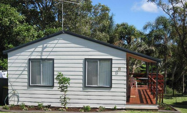 Beach House Fingal Bay - Accommodation Adelaide