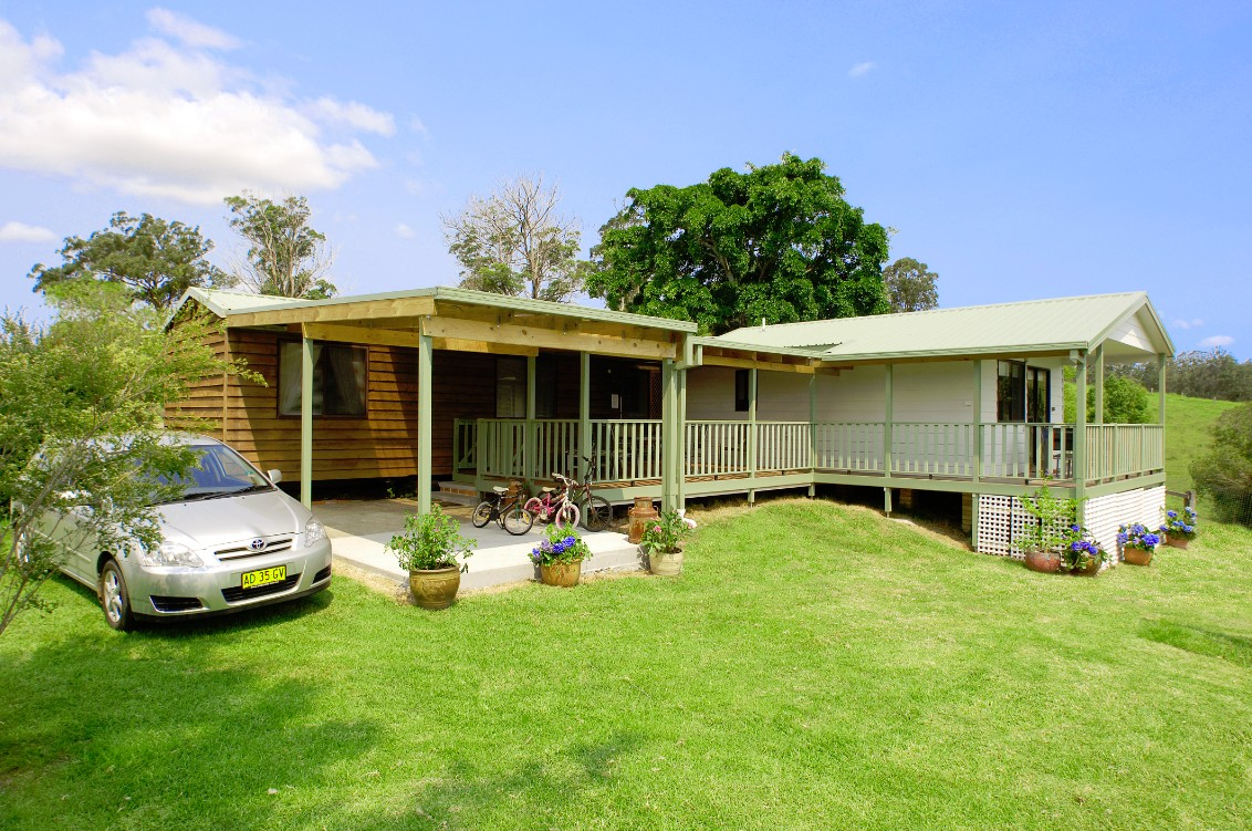 Cedar Grove Farmstay - Accommodation Adelaide