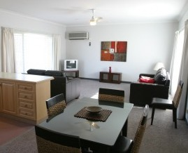 Barham Golden Rivers Holiday Apartments - Accommodation Adelaide