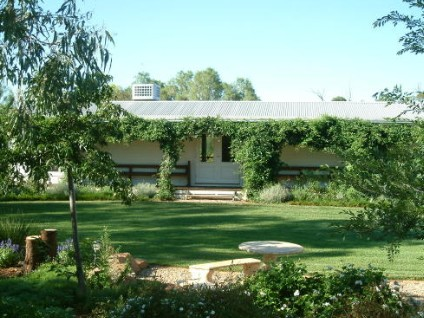 Wilga Park Cottage - Accommodation Adelaide