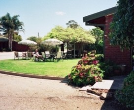 Federation Motor Inn - Accommodation Adelaide