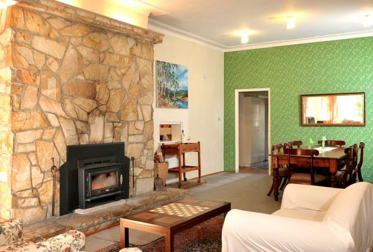 Oakleigh Rural Retreat - Accommodation Adelaide