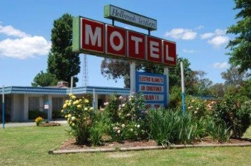 Holbrook Settlers Motel - Accommodation Adelaide