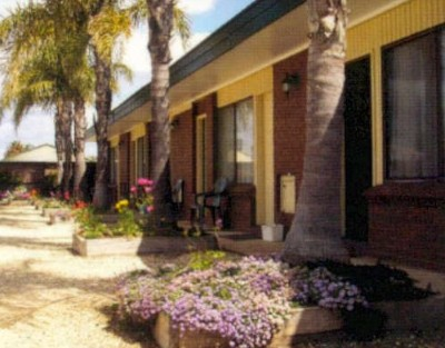 Jerilderie Motor Inn - Accommodation Adelaide