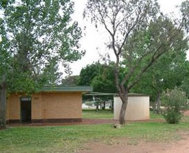 Oasis Caravan Park - Accommodation Adelaide