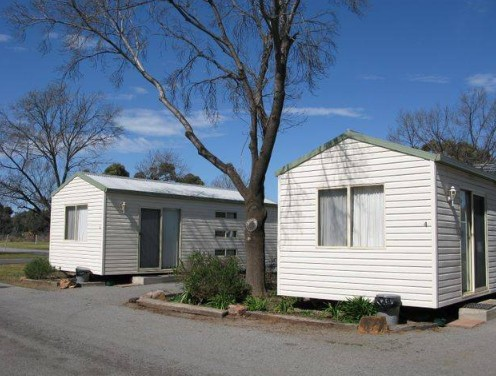 Leeton Caravan Park - Accommodation Adelaide