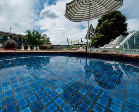 ClubMulwala Resort - Accommodation Adelaide