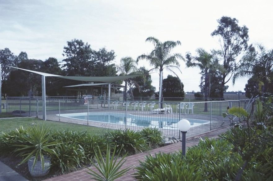Aaroona Holiday Resort - Accommodation Adelaide