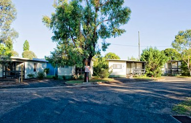 Barraba Caravan Park - Accommodation Adelaide