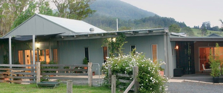 Barrington Village Retreat Bed and Breakfast - Accommodation Adelaide